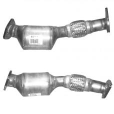 AUDI A4 1.9 , 5/2001-6/2004 katalizators
