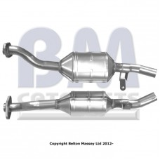 BEDFORD RASCAL 1.0 , 8/1993-12/1999 katalizators benzīna dzin.