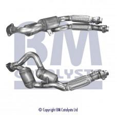 BMW 525d 2.5 , 3/2000-8/2003 katalizators