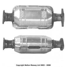 HYUNDAI ACCENT 1.5 , 8/1989-6/1994 katalizators benzīna dzin.