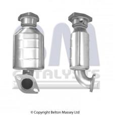 HYUNDAI COUPE 1.6 , 5/1996-5/1999 katalizators benzīna dzin.