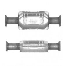 ISUZU TROOPER 3.2 , 2/1992-5/1998 katalizators benzīna dzin.