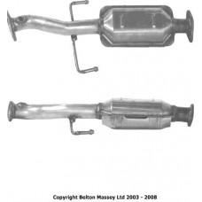 KIA MENTOR 1.5 , 5/1996-6/1999 katalizators benzīna dzin.