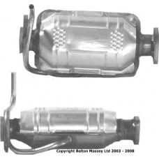 KIA PRIDE 1.1 , 6/1991-5/1994 katalizators benzīna dzin.