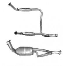LAND ROVER RANGE ROVER 4.0 , 9/1994-11/1998 katalizators benzīna dzin.