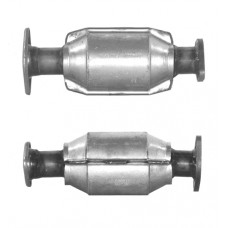 MAZDA 323 1.6 , 5/1991-12/1995 katalizators benzīna dzin.