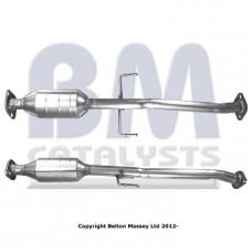 MAZDA 323 1.5 , 10/1998-5/2001 katalizators benzīna dzin.