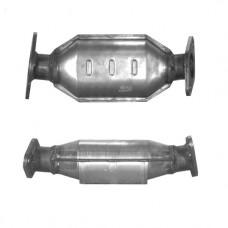 MAZDA 323F 2.0 , 8/1994-8/1995 katalizators benzīna dzin.