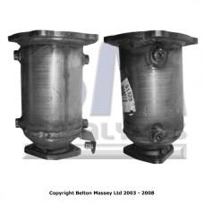 MAZDA 323 2.0 , 10/2000-12/2003 katalizators benzīna dzin.