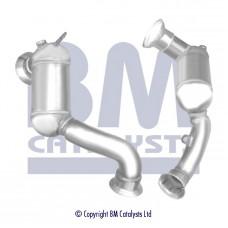 MERCEDES A160 2.0 , 9/2004-6/2012 katalizators