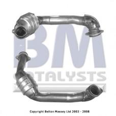 MERCEDES C240 2.4 , 3/1999-2/2001 katalizators benzīna dzin.
