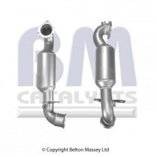 MINI CLUBMAN COOPER S 1.6 , 8/2007-/ katalizators benzīna dzin.