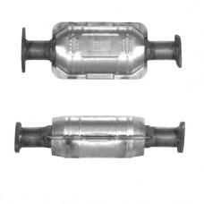 MITSUBISHI COLT 1.6 , 3/1996-5/2002 katalizators benzīna dzin.