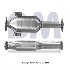 MITSUBISHI GALANT 2.4 , 9/1999-9/2000 katalizators benzīna dzin.