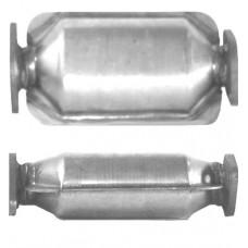 NISSAN MICRA 1.0 , 8/1992-9/2000 katalizators benzīna dzin.