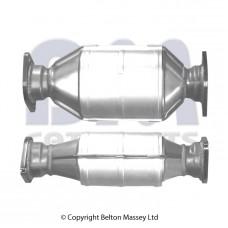NISSAN 100NX 1.6 , 10/1992-8/1995 katalizators benzīna dzin.
