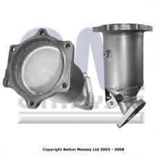 NISSAN PRIMERA 1.6 , 10/2000-2/2002 katalizators benzīna dzin.