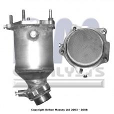 NISSAN MICRA 1.0 , 7/2000-11/2002 katalizators benzīna dzin.