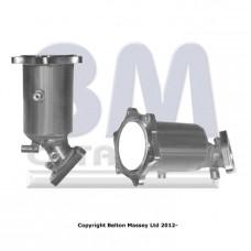 NISSAN ALMERA 1.5 , 2/2000-8/2002 katalizators benzīna dzin.