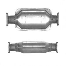OPEL CAMPO 2.5 , 10/1994-10/2001 katalizators