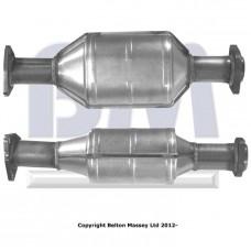 OPEL ASTRA F 1.4 , 10/1991-8/1998 katalizators benzīna dzin.