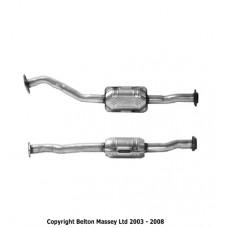 OPEL ASTRA F 1.8 , 1/1996-8/1998 katalizators benzīna dzin.