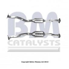 OPEL ASTRA F 1.6 , 3/1993-8/1998 katalizators benzīna dzin.