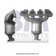 OPEL ASTRA G 1.4 , 9/2000-1/2005 katalizators benzīna dzin.