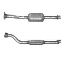 PEUGEOT 605 2.1 , 2/1992-1/1999 katalizators