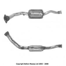 PEUGEOT 205 1.6 , 10/1991-12/1997 katalizators benzīna dzin.