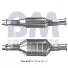 PEUGEOT 206 1.6 , 7/1998-9/2000 katalizators benzīna dzin.