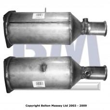 PEUGEOT 406 2.0 , 4/1999-10/2004 Nosēdumu daļiņu filtrs
