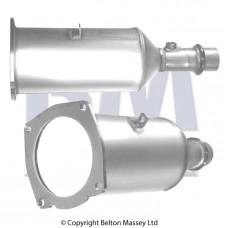 PEUGEOT 307 2.0 , 9/2002-12/2005 Nosēdumu daļiņu filtrs