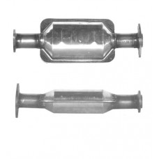 RENAULT CLIO 1.9 , 3/1991-4/1997 katalizators