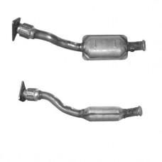 RENAULT CLIO 1.9 , 4/2000-7/2001 katalizators