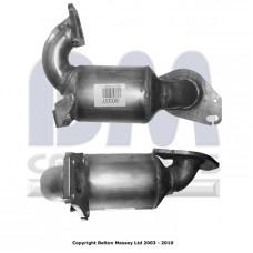 RENAULT CLIO 1.5 , 4/2001-11/2005 katalizators