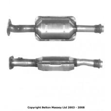 RENAULT 21 1.7 , 5/1989-10/1995 katalizators benzīna dzin.