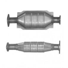 RENAULT CLIO 1.8 , 11/1991-5/1996 katalizators benzīna dzin.