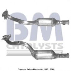 RENAULT CLIO 1.2 , 10/2001-/ katalizators benzīna dzin.