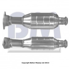 RENAULT CLIO 2.0 , 11/2003-11/2005 katalizators benzīna dzin.
