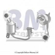 RENAULT AVANTIME 2.0 , 11/2001-5/2003 katalizators benzīna dzin.