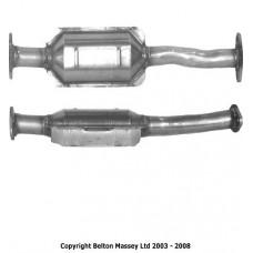 ROVER 111 1.1 , 1/1995-4/1998 katalizators benzīna dzin.