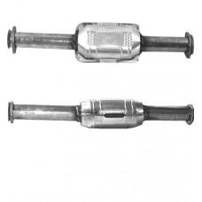 SAAB 9000 2.0 , 1/1989-9/1997 katalizators benzīna dzin.