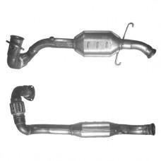 SAAB 900 2.0 , 10/1993-6/1998 katalizators benzīna dzin.
