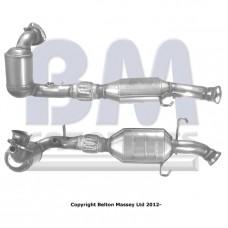SAAB 9-3 2.0 , 9/1999-8/2002 katalizators benzīna dzin.