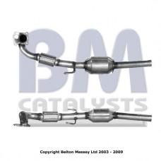 SEAT CORDOBA 1.9 , 1/1998-8/2002 katalizators