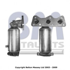 SEAT CORDOBA 1.2 , 7/2002-3/2004 katalizators benzīna dzin.