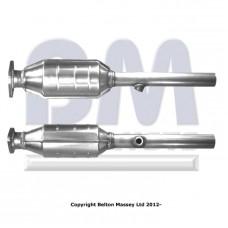 SEAT ALTEA 1.4 , 5/2006-/ katalizators benzīna dzin.