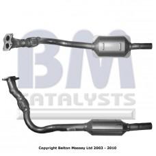 SEAT AROSA 1.0 , 11/1998-2/2000 katalizators benzīna dzin.