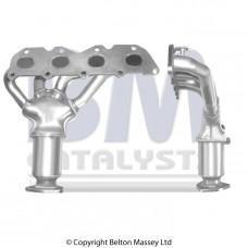 SEAT ALTEA 1.4 , 5/2006-12/2010 katalizators benzīna dzin.
